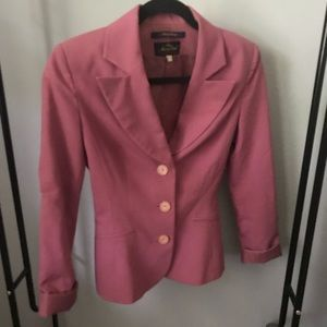 Mary Stone high quality fitted blazer